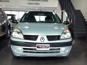 Renault Clio2 1.2 16v 2005