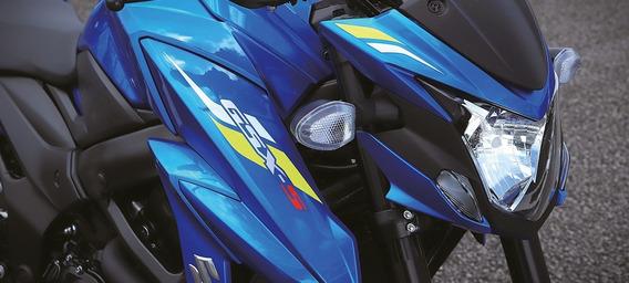 Suzuki Gsx-s 750za 0km Abs 2020/2021 - Cores Exclusivas!
