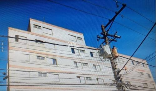 Apartamento Em Condomínio Padrão Para Venda No Bairro Santa Terezinha. R$ 190.800,00 - 1052