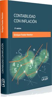 Contabilidad Con Inflación - Fowler Newton Ultima Edicion