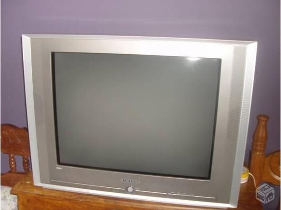Tv De Tubo 14 E 29 Polegadas