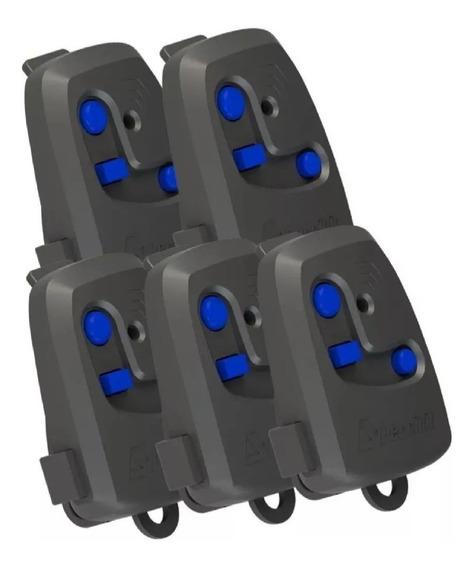 5 X Control Remoto Porton Peccinin Para Portones Automático