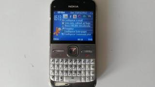 Nokia E5 Usado - No Estado