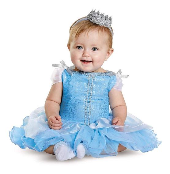 Disfraz Bebé Cenicienta Disguise