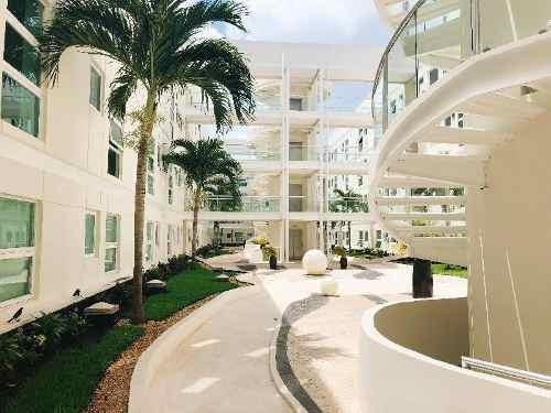 Departamento En Venta En Lagos Del Sol, Cancún Quintana Roo