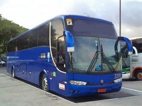 Ônibus Paradiso 1200 G6 Scania K310 Completo E Impecável