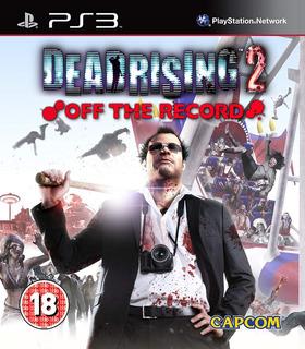 Dead Rising 2 Off The Record ~ Ps3 Digital Español