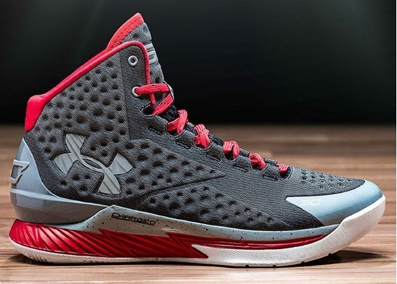 Tênis Under Armour Curry One Original - Frete Gratis