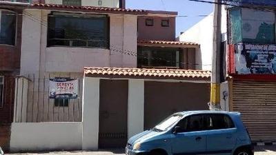 Oficina Comercial En Renta En Electricistas, Metepec, México