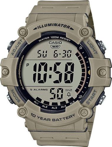 Reloj Casio Core 10 Años Ae-1500wh