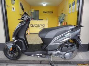 Kymco Twist 125 Twist 125