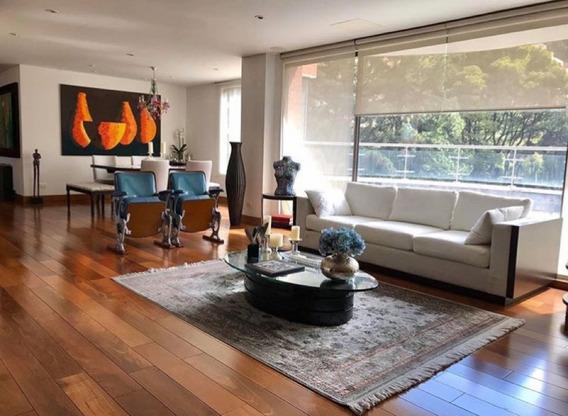 Venta Apartamento En Rosales