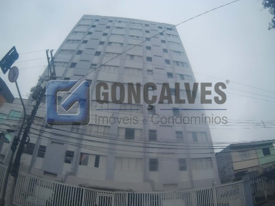 Venda Apartamento Sao Bernardo Do Campo Jardim Chacara Ingle - 1033-1-36659