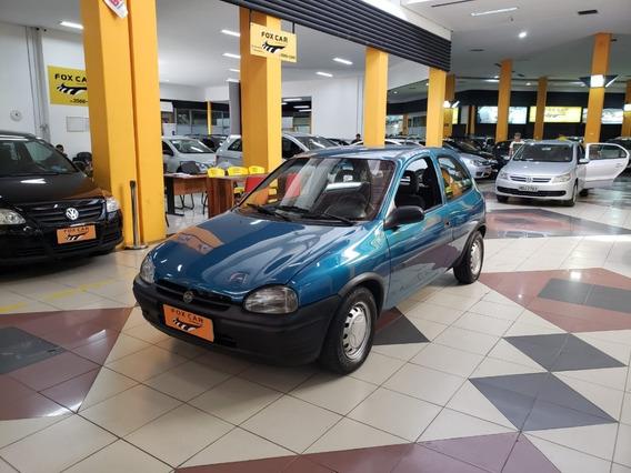 Corsa Gl Wind 1.0 1995/95 Manual Gasolina (7615)