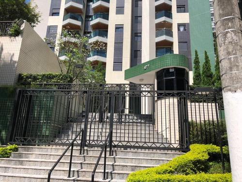 Apartamento Com 2 Dormitórios Para Alugar, 58 M² Por R$ 2.185,00/mês - Vila Suzana - São Paulo/sp - Ap1582