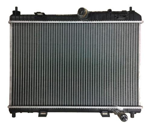 Imagen 1 de 7 de Radiador Fiesta Ecosport Titanium 2.0 11-15 Automatico Spf