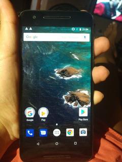 Huawey Nexus 6p