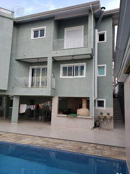 Sobrado Com 5 Dormitórios À Venda, 416 M² Por R$ 1.100.000 - City Bussocaba - Osasco/sp - So0355