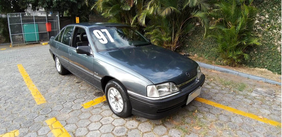 Chevrolet Omega 2.2 Mpfi Gls 8v Gasolina 4p Manual