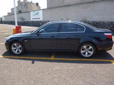 Bmw 530ia Premium Top Aut 2008
