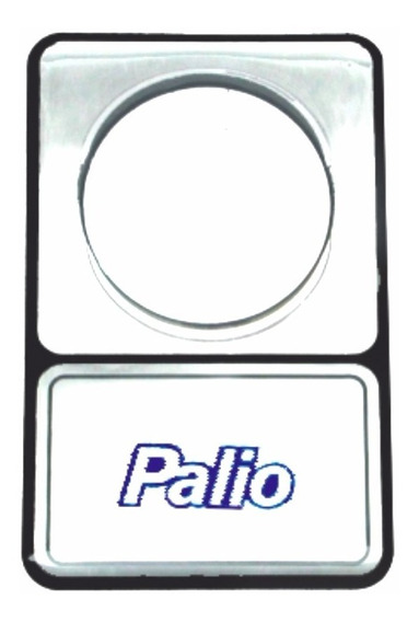 Fiat Palio - Protetor Anti Risco De Porta Fechadura Maçaneta