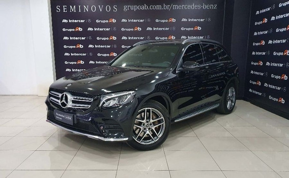 Mercedes Glc 250 Sport 4matic