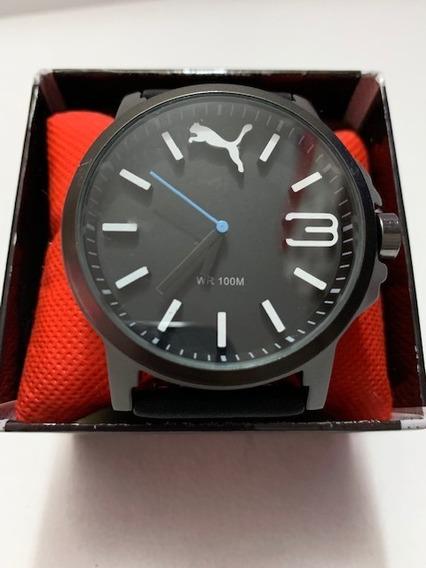 Reloj Puma Ultrasize Black. C. Vini