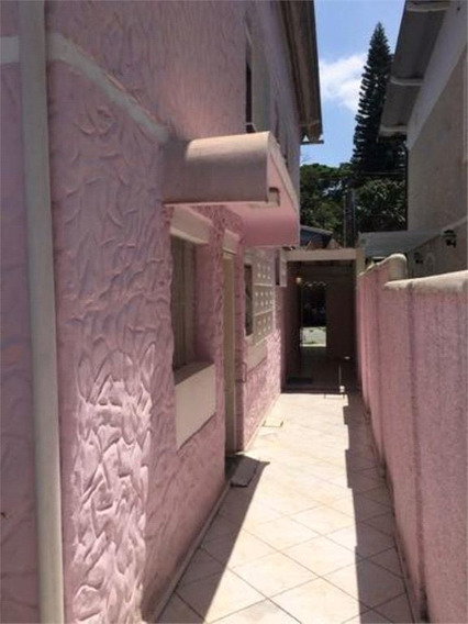 Casa Em Jardim Bonfiglioli - 170-im449064