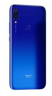 Celular Xiaomi Redmi Note 7 128gb Azul