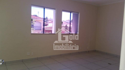 Imagem 1 de 3 de Sala Para Alugar, 24 M² Por R$ 650/mês - Jardim Sumaré - Ribeirão Preto/sp - Sa0344