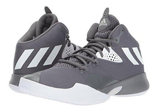 Zapatos Baloncesto adidas. Talla 10. Traídos De Usa. Nuevos!