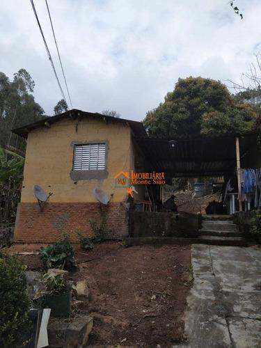 Imagem 1 de 5 de Chácara À Venda, 11000 M² Por R$ 371.000 - Ch0021