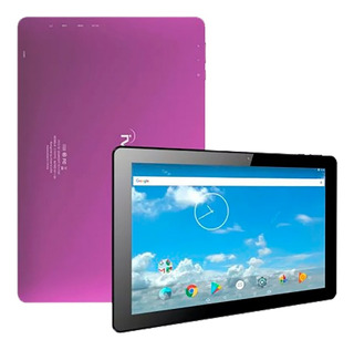 Tablet Android 7 10´´ Quad Core 16gb Bluetooth Iview 1170tpc