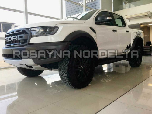 Ford Ranger Raptor Panther 2.0 At 4x4