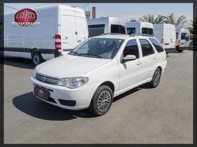 Fiat Palio Weekend 1.8 Hlx 2005
