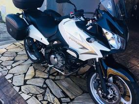 Suzuki Vstrom 650