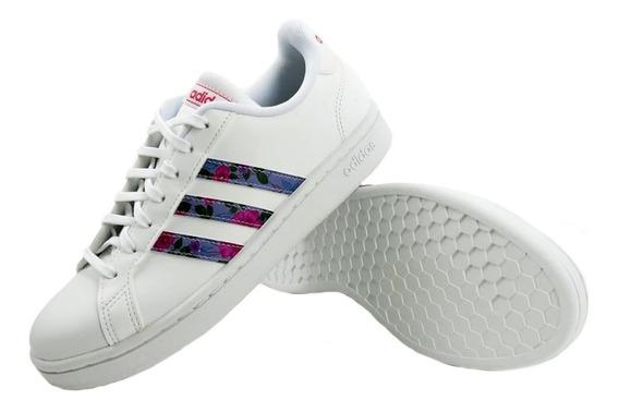 Zapatillas adidas Grand Court Urbanas Mujer Eg0536 Empo2000