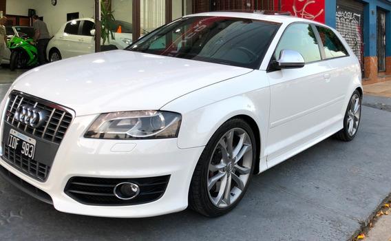 Audi S3 2.0t Fsi Quattro Stronic 2010
