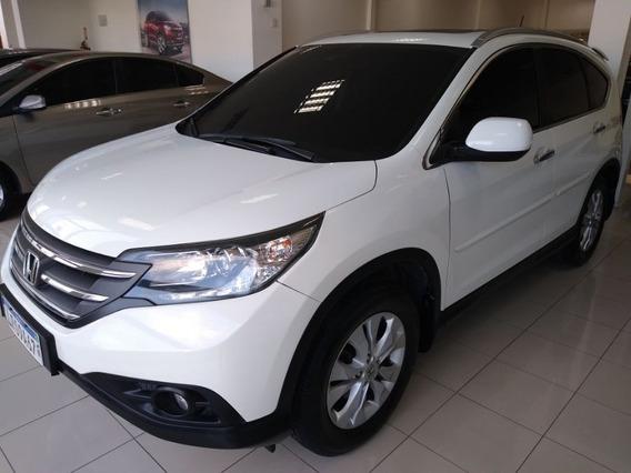 Honda Cr-v Exl 2.0 2014/2014 4x2 Automático