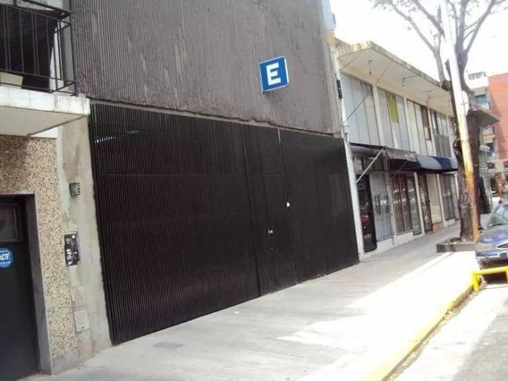 Cocheras Cubiertas Fijas Excelente Ubicación - Boedo, Capital Federal