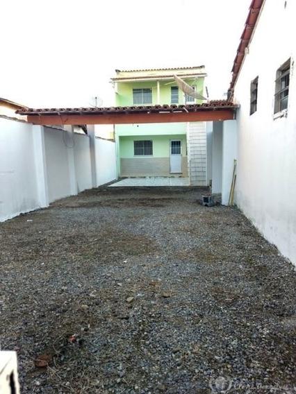 Casas 4/4 No Centro - Teixeira De Freitas - 893