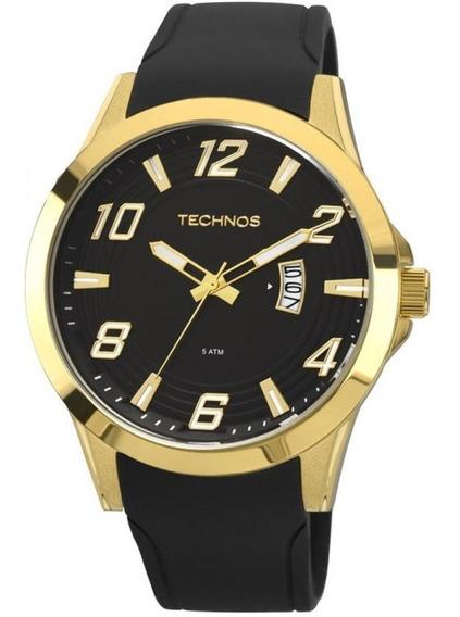 Relógio Technos Masculino Performance Racer 2115kqa/8p