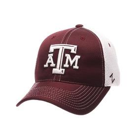 Aggies Texas A&m Ajustable Zephyr Envio Gratis Nuevaoriginal