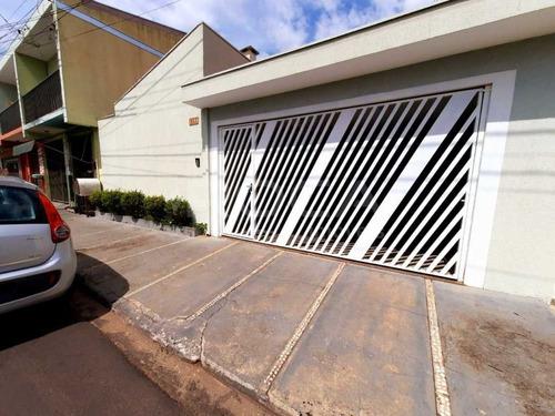 Venda De Casas / Padrão  Na Cidade De São Carlos 29075