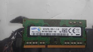 Memoria Sodimm Ddr3 4gb Para Laptop