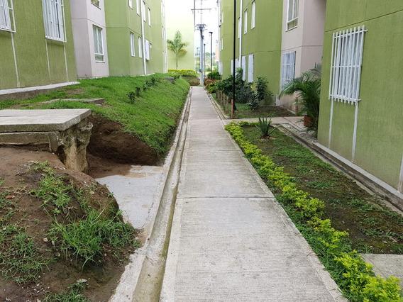 Arriendo Apartamento Parques De Bolivar Patria