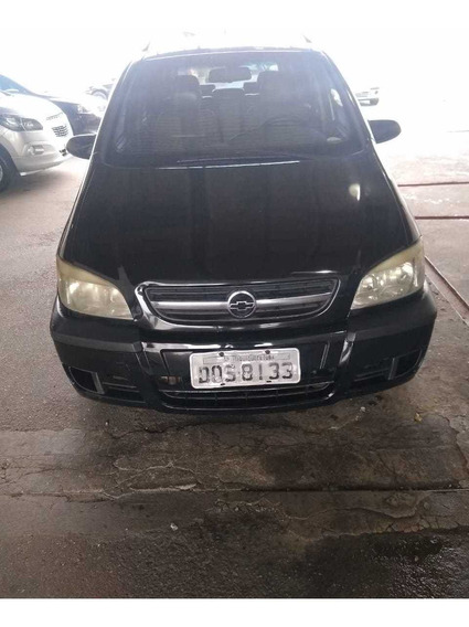 Chevrolet Zafira 2.0 Elegance Flex Power Aut. 5p 2007