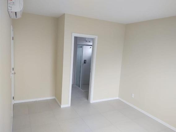 Apartamento Em Trindade, Florianópolis/sc De 75m² 2 Quartos Para Locação R$ 2.200,00/mes - Ap351765
