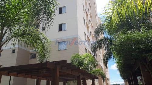 Apartamento À Venda Em Bonfim - Ap259394
