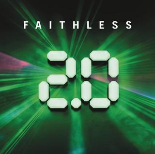 Lp Faithless 2.0 2 Lps Nuevo Cerrado Sellado De Fabrica